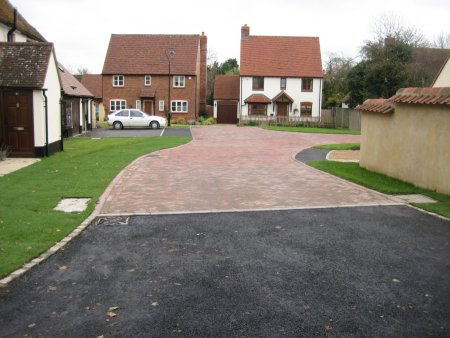 Tarmac and Block Paving, Haddenham, Buckinghamshire